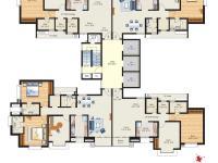 Plan-2 Floor Plan