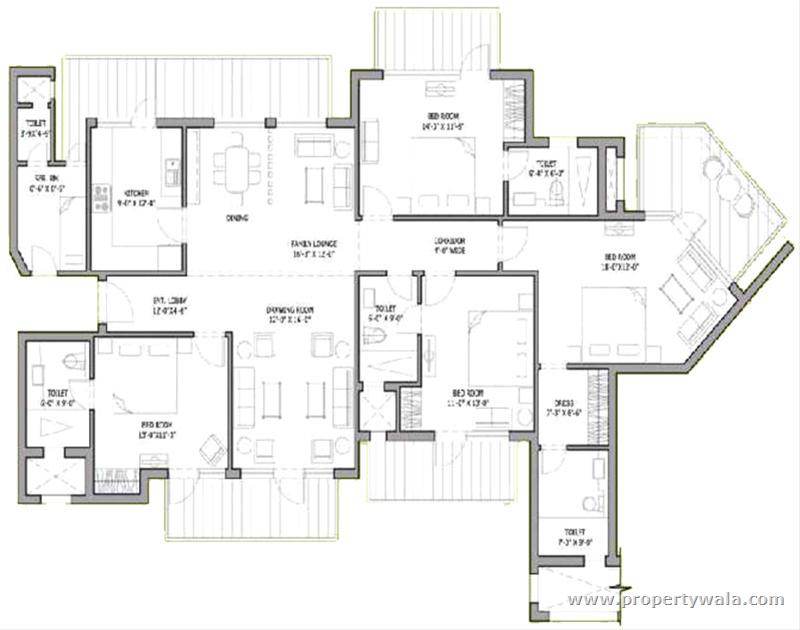 Pin house plans servants quarters image search results on for Servant quarters floor plans