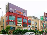 MGF Mega City Mall - M G Road, Gurgaon