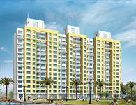 2 Bedroom Flat for rent in Neelsidhi Atalantis, Nerul, Navi Mumbai