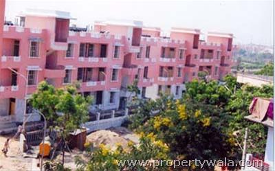 AWHO's Jai Jawan Avas Yojna - Vidyadhar Nagar, Jaipur