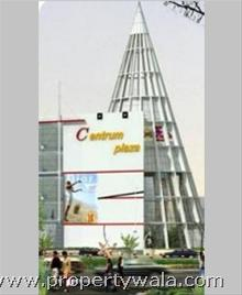 Centrum Plaza - Golf Course Road, Gurgaon