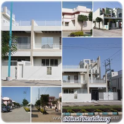 Minal Residency - J K Road, Bhopal