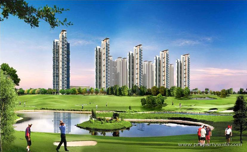 Jaypee Greens The Orchards - Sector 131, Noida