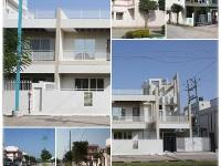 3 Bedroom House for rent in Minal Residency, J K Road area, Bhopal