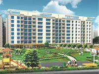 1 Bedroom Flat for sale in Anchor Park, Vasai East, Thane