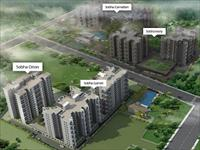 2 Bedroom Apartment / Flat for sale in Sobha Orion, Kondhwa, Pune