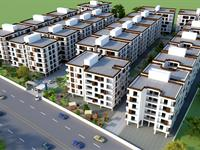 3 Bedroom Flat for rent in ISCON Flowers, Ghuma, Ahmedabad