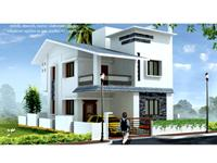 3 Bedroom House for sale in Green Home Beverly Slopes, Shamshabad, Hyderabad