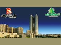 Supertech Eco Village 4 - Sector 16, Greater Noida