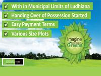 Land for sale in Hampton Court Business Park, Civil Lines, Ludhiana