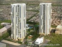 3 Bedroom Flat for rent in Brigade Exotica, Old Madras Road area, Bangalore