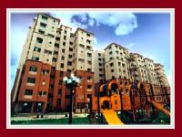 Flat for sale in Greenwood Park, New Town Rajarhat, Kolkata