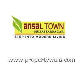 Ansal Town - Bhopa Road, Muzaffarnagar