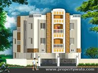 PK Goldmine Homes - Avadi, Chennai