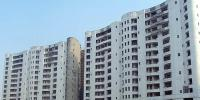 2 Bedroom Flat for sale in Olive County, Vasundhra, Ghaziabad