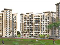 Apartment / Flat for sale in Nirmiti Lorelle, Wakad, Pune