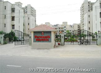 Parsvnath Majestic - Indirapuram, Ghaziabad