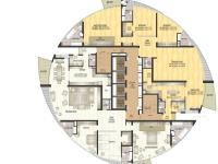 Typical Floor Plan