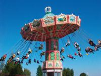 Amusement Park View-2