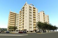 2 Bedroom Flat for sale in Raheja Residential Complex, Ajmer Road area, Jaipur