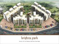 1 Bedroom Flat for sale in Space India Krishna Park, Nerul, Navi Mumbai
