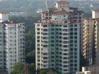3 Bedroom Flat for sale in Tata GlenDale, Vasant Vihar, Thane