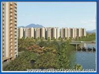 2 Bedroom Flat for sale in Lodha Casa Rio Gold, Dombivli, Thane