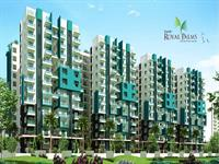 2 Bedroom Flat for sale in Keerthi Royal Palms, Electronic City, Bangalore