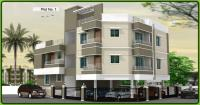 3 Bedroom Flat for sale in Bhagyalakshmi Apartments, Tambaram West, Chennai