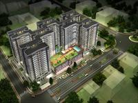 3 Bedroom Flat for sale in Udaipur Royal Rajvilas, Shobghpura, Udaipur
