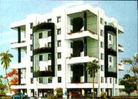 2 Bedroom Flat for sale in Oxford Elegance, Wanwadi, Pune