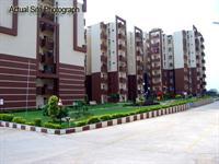 2 Bedroom Flat for sale in Trehan Hill View Garden, Alwar Road area, Bhiwadi