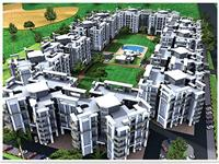 2 Bedroom Flat for sale in Mahindra Royale, Pimpri Chinchwad, Pune