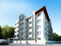 2 Bedroom Flat for sale in Hiren Wahen Archstone, HBR Layout, Bangalore