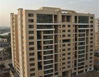 3 Bedroom Flat for sale in Sagar Water's Edge, Wakad, Pune