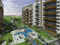 2 Bedroom Flat for sale in Lushlife The OVO Life, Undri, Pune