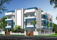 2 Bedroom Flat for sale in Sai Samhita, Ambattur, Chennai