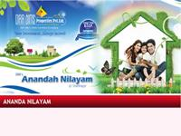 DRR Aims Anandah Nilayam - Shadnagar, Hyderabad