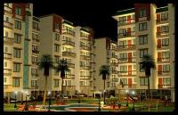 2 Bedroom Flat for rent in Acme Heights, Chandigarh-Kharar Road area, Mohali