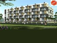 2 Bedroom Apartment / Flat for sale in Electronic City, Bangalore