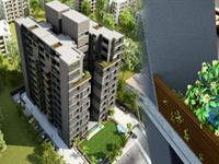 4 Bedroom Flat for sale in Nishant Ratnaakar Caledonia, Satellite, Ahmedabad