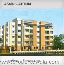 Asvini Atrium - Ramapuram, Chennai