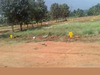 Land for sale in Aashrithaa Aspire, Anekal, Bangalore