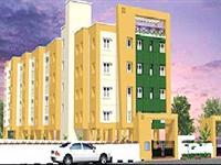 Asvini Aster Green Nest - Sowripalayam, Coimbatore