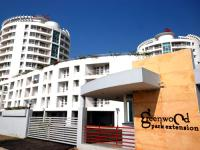2 Bedroom Flat for sale in Greenwood Park Extension, New Town Rajarhat, Kolkata