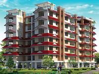 2 Bedroom Flat for sale in Saroj Parkland, VIP Road area, Guwahati
