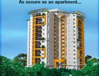 3 Bedroom Flat for sale in L&T Eden Park, Sirucheri, Chennai