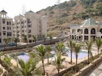 Flat for sale in Adhiraj Gardens, Kharghar, Navi Mumbai