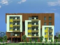 2 Bedroom Flat for sale in ATZ Rock View, Hebbal, Bangalore